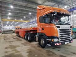 Scania G440, 2017
