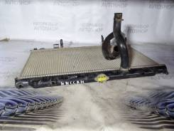 Радиатор охлаждения двигателя Nissan AD WHNY11 QG15DE