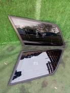 Стекло собачника Комплектом AUDI A4 B7 Quattro 2.0T S-line