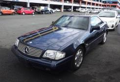 Mercedes-Benz, 1995
