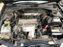 Двигатель в сборе Toyota Carina [19000-74890], левый/правый передний