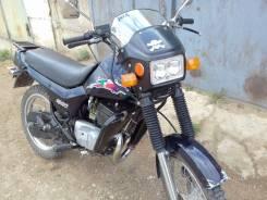 ЗиД 200 Курьер, 2003