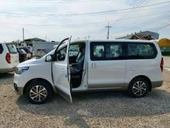 Hyundai Grand Starex, 2020