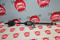 Привод Honda Accord/Torneo CF3, CF4, CF5, CF7, CL3, левый передний