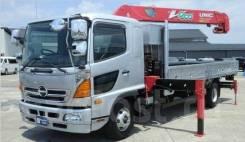 Hino Ranger, 2006