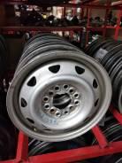 Штампованные диски R13*4J 4-100, 4-114.3 универсальные