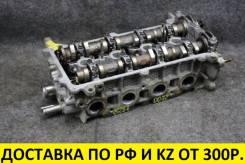 Головка блока цилиндров Toyota Prius 10 1Nzfxe