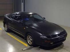 Кузов первой комплекции Toyota Celica (E-ST183) 3S