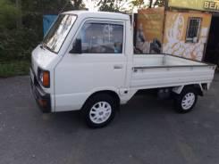 Subaru Sambar Truck, 1989