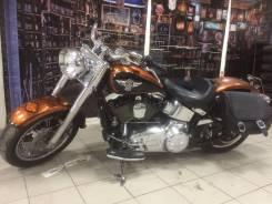 Harley-Davidson Fat Boy, 2019