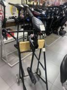 Мотор лодочный подвесной электрический Haswing Osapian 30 Lbs