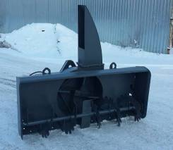 Снегоочиститель роторный С1-200/С1-200П