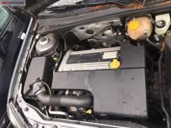 Двигатель Opel Vectra C, 2002, 2.2 л, бензин (Z22SE)