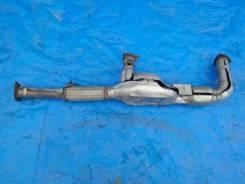 Глушитель Nissan Cefiro A33 приемная труба