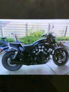 Yamaha V-Max, 1992