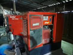 Дизельный генератор Geko 350000 ED-S мощность 280 кВт