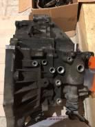Механическая коробка передач МКПП Toyota Avensis ZZT221