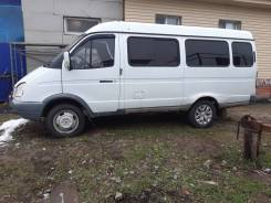 ГАЗ 32213, 2008