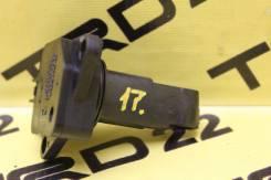 Датчик расхода воздуха Toyota 22204-22010, 222040J010, Контрактный.