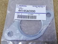 Прокладка выхлопной системы Subaru 44165AC000 оригинал