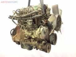 Двигатель Daihatsu Fourtrak 1994, 2.8 л, дизель (DL52)