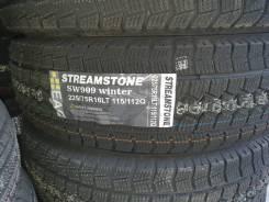 Streamstone SW909, 225/75r16