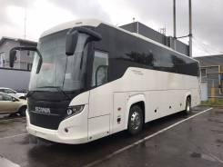 Scania Touring, 2019