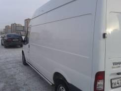 Услуги грузоперевозок FORD Transit фургон