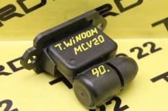 Датчик расхода воздуха Toyota 22204-20010, Оригинал!