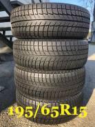 Michelin X-Ice 3+, 195/65R15
