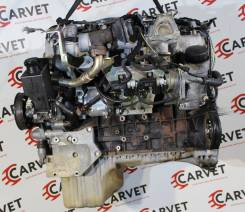 Двигатель SsangYong Kyron D27DT (665.950) 2,7 L