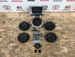 Комплект музыки Bose Mazda 6 GH 2007-2012