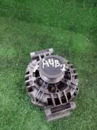 Генератор 140А видео проверки! AUDI A4 B7 Quattro 2.0T S-line