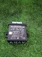 Блок управления корректором фар AUDI A4 B7 Quattro 2.0T S-line