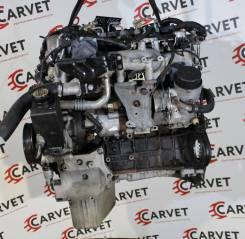 Двигатель SsangYong Kyron D20DT 2,0 L 141 лс