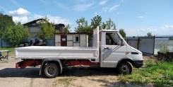 Iveco Daily, 1990