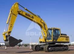 SDLG E6210F, 2019