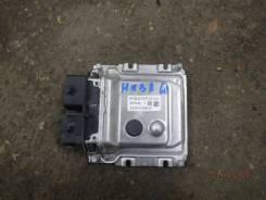 Блок управления двигателем Lada Нива 2017 [21214141102070] 21214