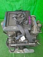 Двигатель Isuzu Bighorn, UBS69, 4JG2TE; EFI F9085 [074W0052507]