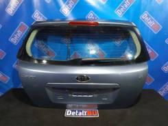 Крышка багажника Kia Ceed 2006-2009