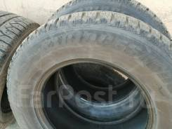 Bridgestone Ice Cruiser 7000, LT265/65/R17