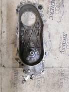 Картер двигателя(мото) Мопед Honda DIO AF-56