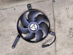 Вентилятор (мото) Yamaha YZF R1 [5PW124050000]