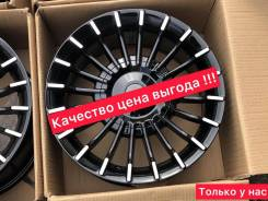 Alpina r15 Новые Литые диски ВАЗ