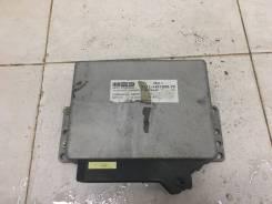 Блок управления двигателем VAZ Lada 2111