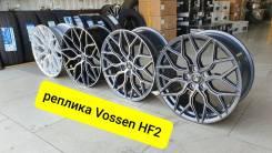 New R19-18, реплика Vossen HF2, в наличии