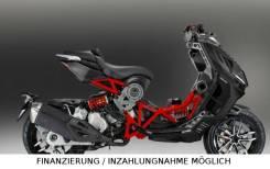 Italjet Dragster 200, 2020