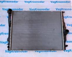 Радиатор основной BMW 1 E81 E87 3 E90 X1 E84