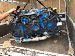 Двс в сборе EJ20G Subaru Impreza WRX STI