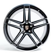 Кованые диски CMST FG553 R20 J9/10 ET26/19 5X112 Porsche Macan